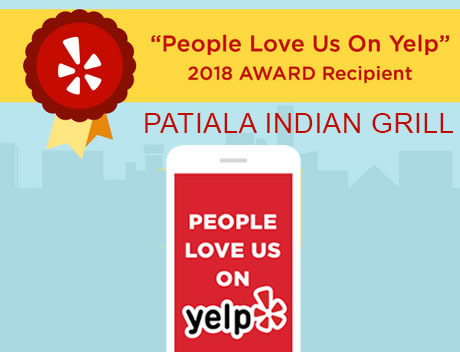 Patiala Indian Grill Midtown Manhattan Nyc